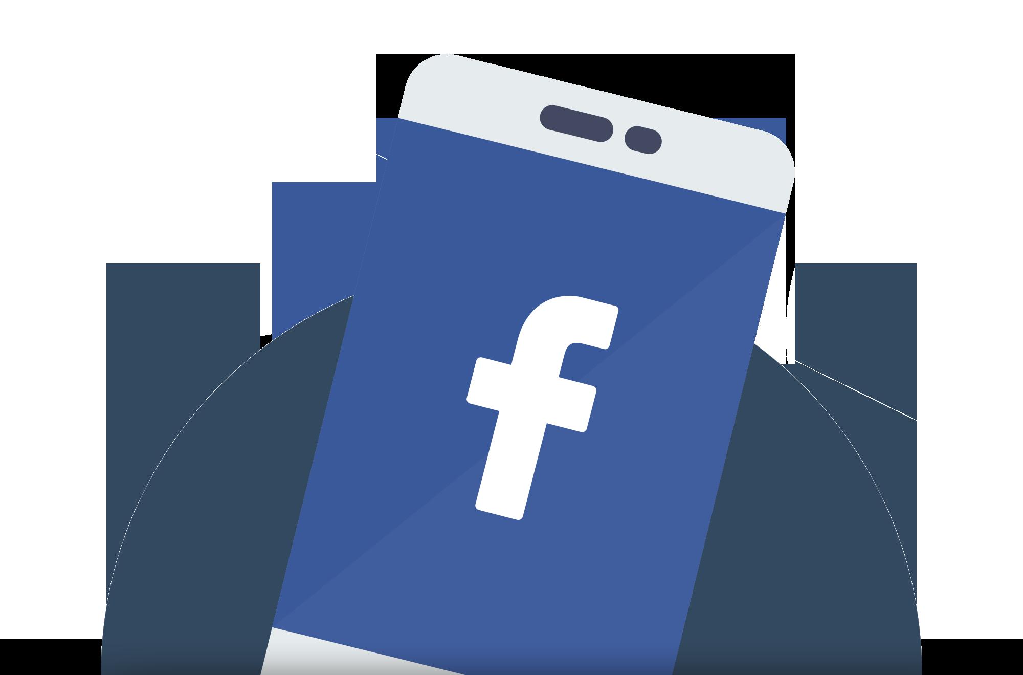 Sociale medier - Facebook annoncering