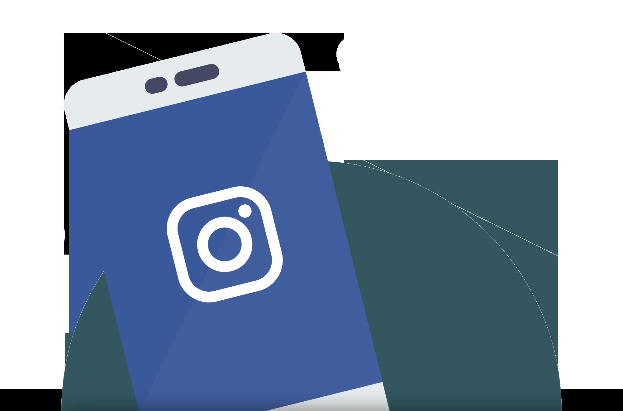 Sociale medier - Instagram annoncering